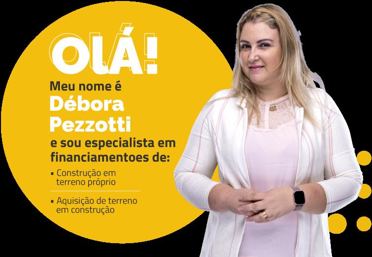 Ágil Documentação - Meu nome é Débora Pezzotti